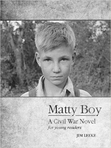 Matty Boy