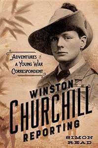 Winston Churchill Reporting