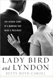 Lady Bid and Lyndon