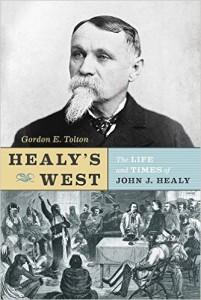healy's west